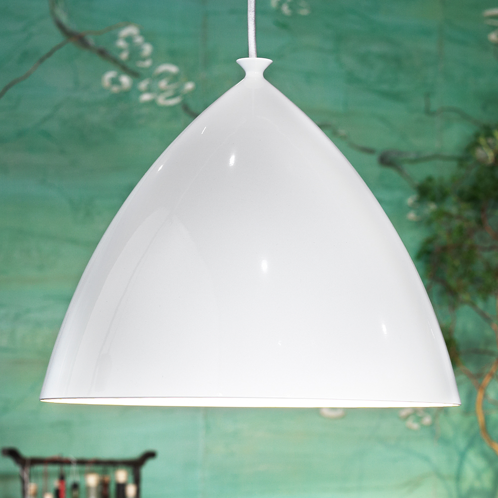 Nordlux Slope hanglamp wit