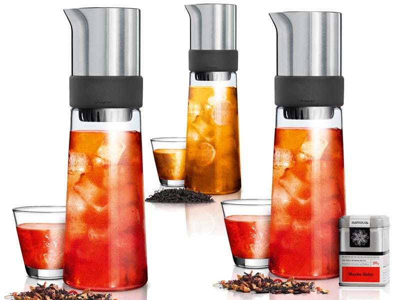 blomus Tea-Jay icetea maker